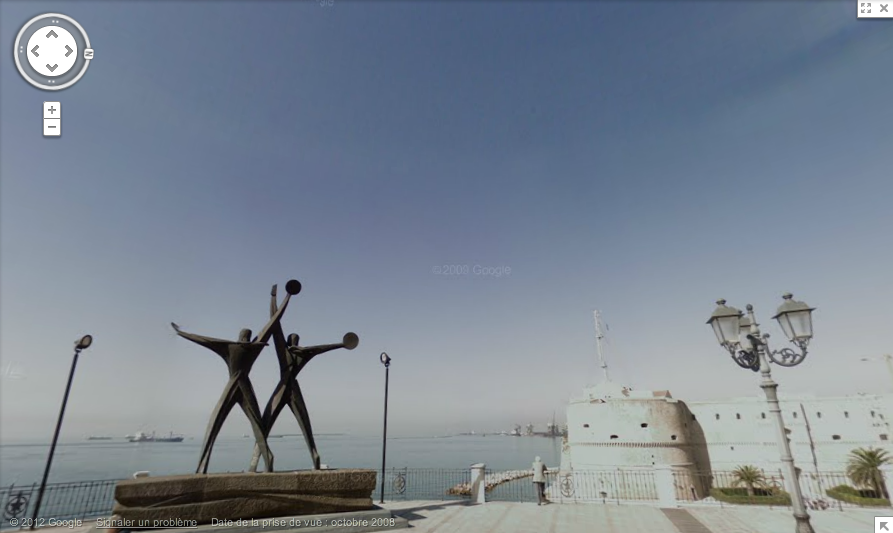 Taranto, Puglia, Italie