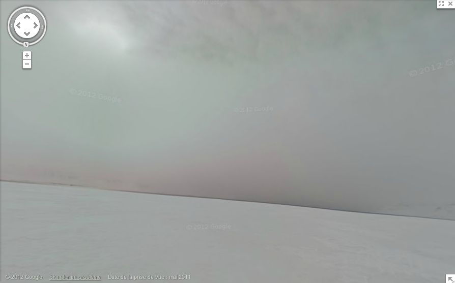 longyearbyen aurore boréale