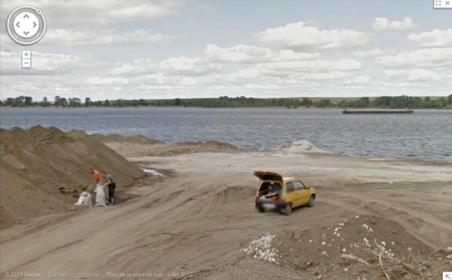 Naberezhnye Chelny, Volga