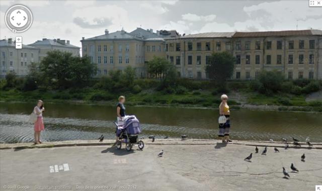 Vologda, Russie