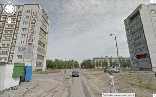 Kovrov, Russie