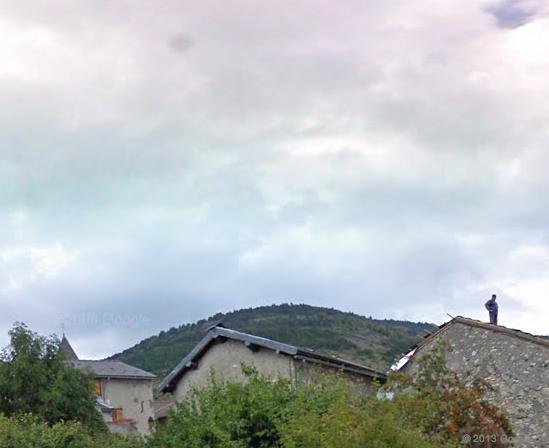Prades, Ariège